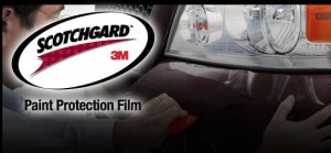 3M ScotchGuard 84905 SGH6 PAINT PROTECTION FILM 100 mm x 36 m